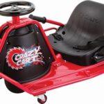 Crazy Cart ST Elektrische Drift Cart