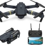 Pocket Drone met Full HD Camera en Wifi FPV
