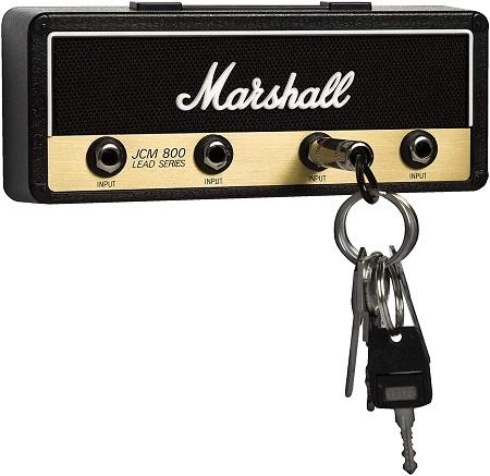Marshall JCM800 Jack Rack sleutelkastje