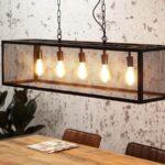 Industriële Hanglamp - Sucre
