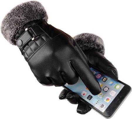 Touchscreen Winterhandschoenen