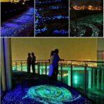 Lichtgevende Gravel voor Oprit, tuinpaden of Aquarium