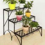 Plantentrap - Op een Leuke Manier Meer Groen In Huis