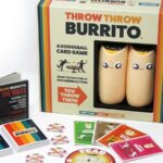 Throw Throw Burrito - Kaarten en Gooien