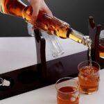 AK-47 - Luxe Whiskey Decanteerkaraf Set