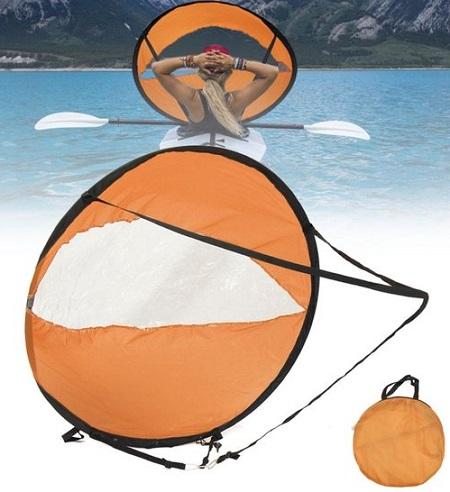 Kayak Zeil – Sup Board Zeil