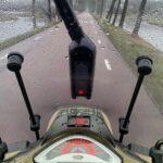 Scooter Ruitenwisser - Oplaadbaar - Draadloos