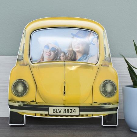 VW Kever Fotolijstje