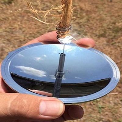 Solar Fire Starter
