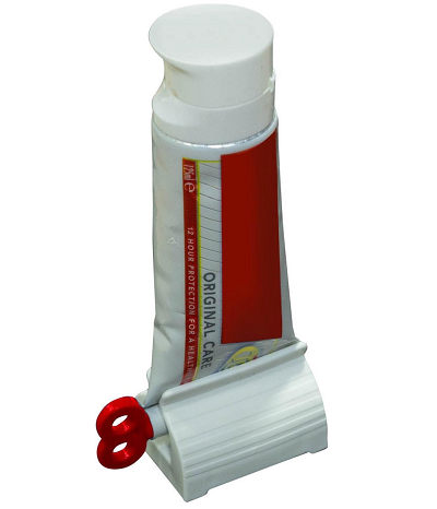Tube Uitknijper